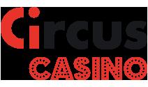 Circus Casino, les meilleurs jeux de casino dans vos salles de jeux préférées
