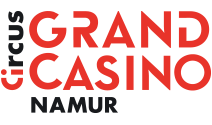 Circus Grand Casino de Namur