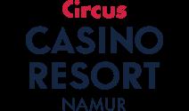 Ontdek meer over het Circus Grand Casino de Namur