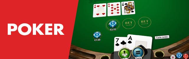 Serez-vous notre prochain gagnant au poker ?