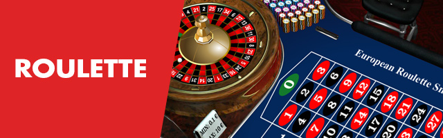 Will you be the next roulette winner?